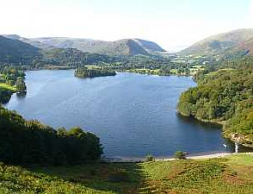 Visit the Lake District's Heritage in 2017