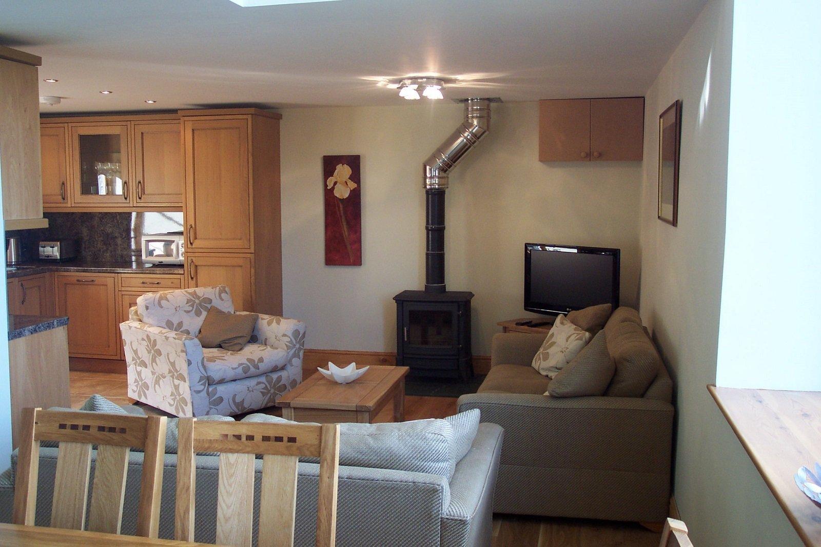 Woodmans lounge